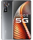 IQOO 5 5G 12GB 256GB